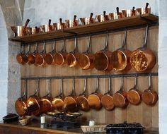M O O D #copper #kitchen