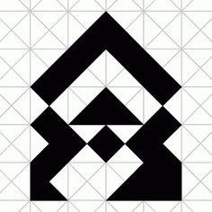 FFFFOUND! | MWM Graphics | Matt W. Moore #grid