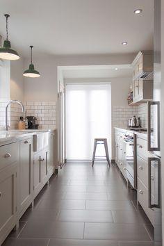 Kitchen, piastrelle