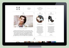 Lotta Nieminen #layout #design #web