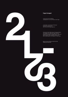 Symmetry Symptom #poster
