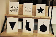 Christmas Cards [We Dare Stuff]