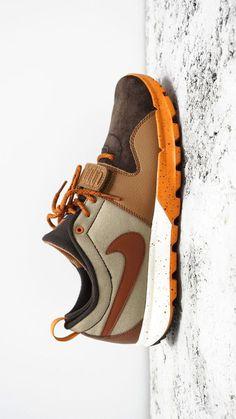 Unstable Fragments — Poler x Nike Trainerendor by Civilistberlin