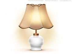 Old table lamp icon (psd) Free Psd. See more inspiration related to Icon, Table, Retro, Icons, Lamp, Brown, Old, Psd and Horizontal on Freepik.
