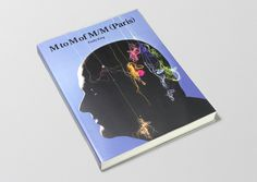 M/M (Paris) #mm #paris #posters #book