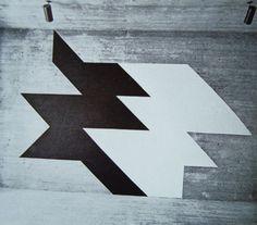 Tumblr #design #art #black and white
