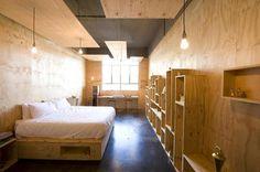 THE ROOMS 12 Decades Johannesburg Art Hotel #maboneng #africa #south #johannesburg