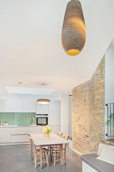 Clapton House – In With the Old and With the New / Scenario Architecture