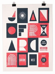 CHRISTOPHER MUCCIOLI #print #design #screen #poster #typography