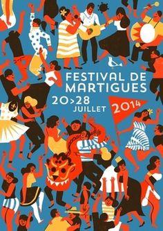 41495 #festival #de #poster #martigues