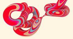 www.santtumustonen.com #illustration #identity #festival