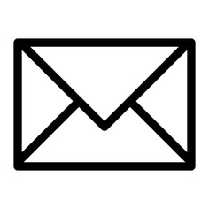See more icon inspiration related to mail, contact, letter, email, message, envelope and business on Flaticon.