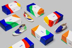 Arrels by Hey #box #branding #packaging