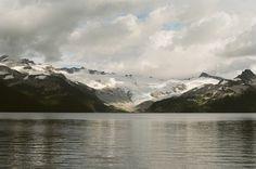 Emilie Potter #canada #landscape #nature #lake #mountains