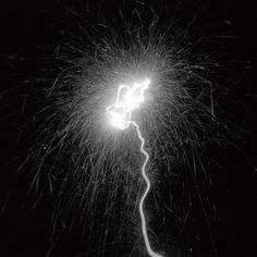 OBSCURA-BOOK / pinhole light sculpture - a sparkler | Flickr - Fotosharing!