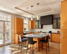 Rittenhouse House, Philadelphia / Terra Studio