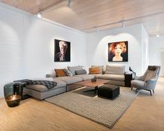 workspace, office design, Knoblauch 2
