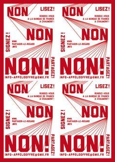 nonnonnon4 poster by aaaaa atelier