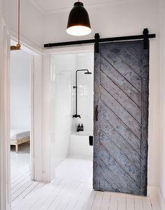 The Design Chaser: Homes to Inspire | Swedish Style in Sydney #interior design #decoration #decor #deco