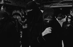 Black and White Street Photography by Rohit Vohra