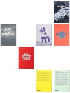 News/Recent - Fabio Ongarato Design | Gertrude Contemporary Identity #print