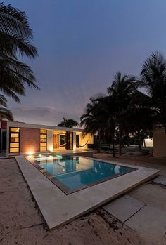 Tropical Retreat for a Family of Four in Yucatán, Mexico 15