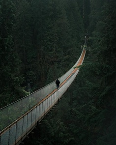 Spectacular Photos of British Columbia Landscapes by Ian Harland