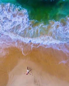 California From Above: Stunning Drone Photography by Juan Carlos