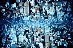 Lomography Splitzer #lomography #city #photography #art