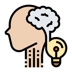 See more icon inspiration related to experience, business and finance, innovation, brainstorming, lightbulb, creative and idea on Flaticon.