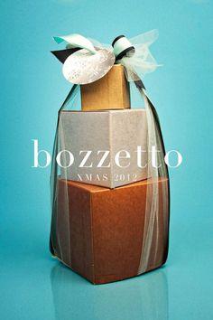 XMAS 12 by Bozzetto on Behance #boxes