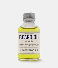 Product #beard oil