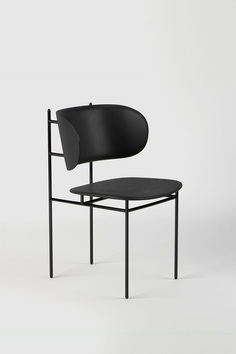h.3 Chair – Minimalissimo #minimal #minimalism #chair #furniture #dining #design