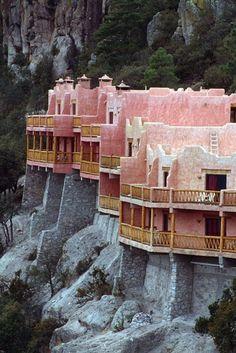 hotelmirador.mx #pink