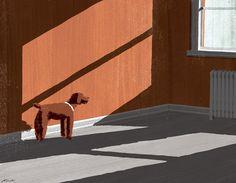 Beautiful Illustrations by Tatsuro Kiuchi - JOQUZ #illustration #drawing #art