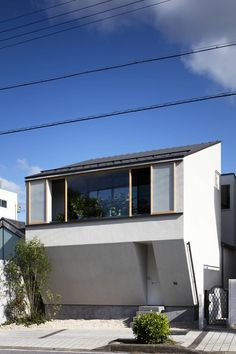 House in Hikone | Leibal