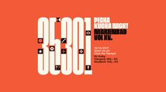 PECHA KUCHA NIGHT MARIENBAD on Behance