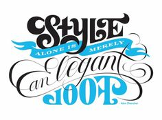 Friends of Type #typography