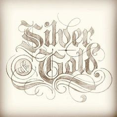Photo by matthewtapia #calligraphy #type #fraktur #drawing