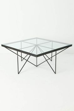 Table #steel #frame #table