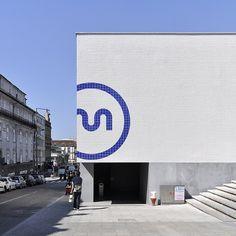All sizes | Porto, Edifício das Camélias. Eduardo Souto de Moura | Flickr - Photo Sharing! #architecture