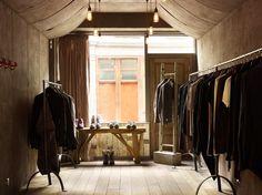 openhouse barcelona fashion house hostem london interior by james plumb 3 #retail
