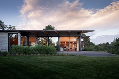 Cherry Residence by Semple Brown Design 1