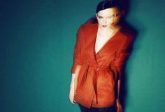 830 Sign, Giulia Spiller #fashion