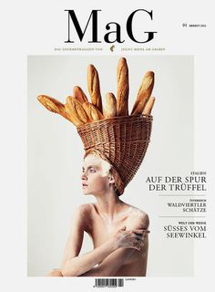 #cover #magazine #editorial #layout