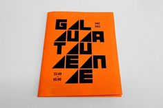 Gute Laune - HOAX: GRAPHIC DESIGN #print #flyer #poster