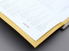 Tangent-Menu-03 #print #menu #graphic #design #layout