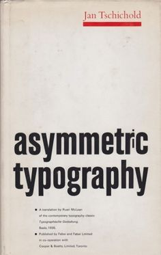 void() #tschichold #book #typography