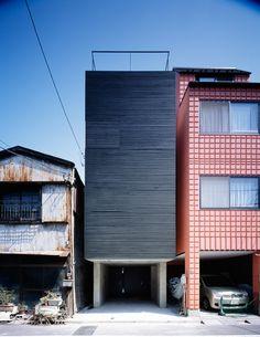 Lattice by APOLLO Architects