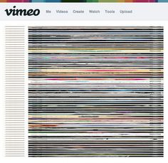 Vimeo:  April 11, 2013  /  1 week  /  Pages Height: 27852 px #zip #feed #vimeo #social